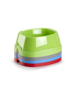 Plastic Forte, Pet Bowl Large
