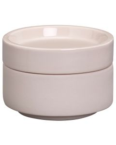 Bolsius, Bolsius Ceramic Stack Candle Holder Pastel Pink