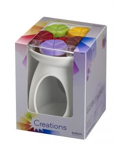 Bolsius, Bolsius Creation Starterpack All Seasons 6 Pcs